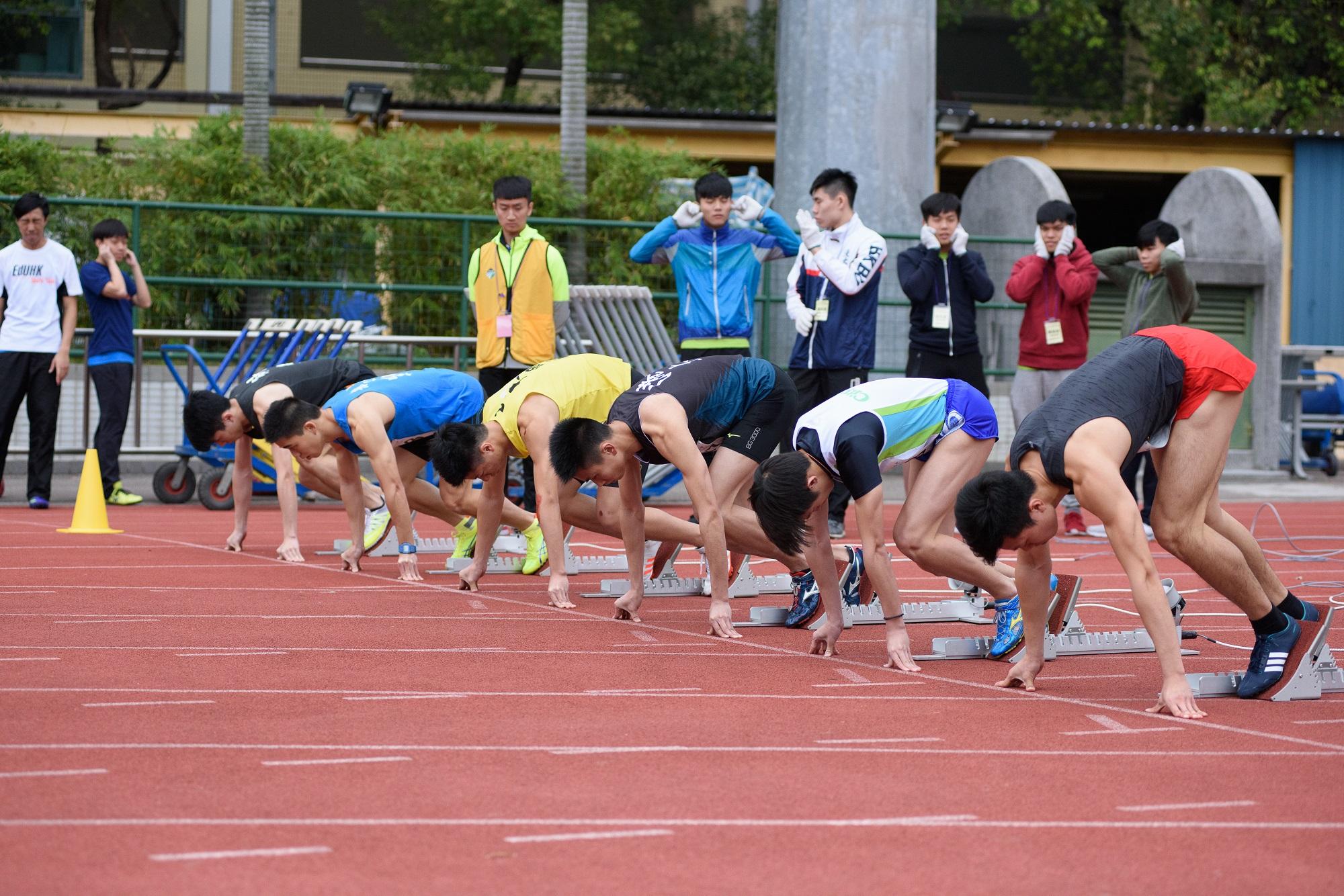 2016-17 周年陸運會