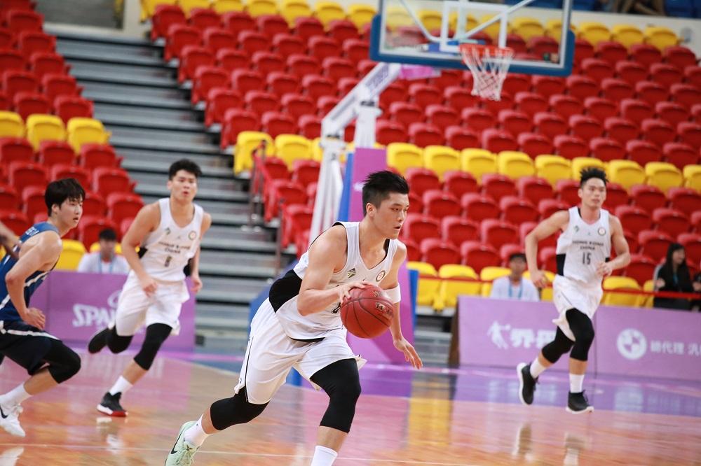 第廿九屆世界大學生夏季運動會籃球賽