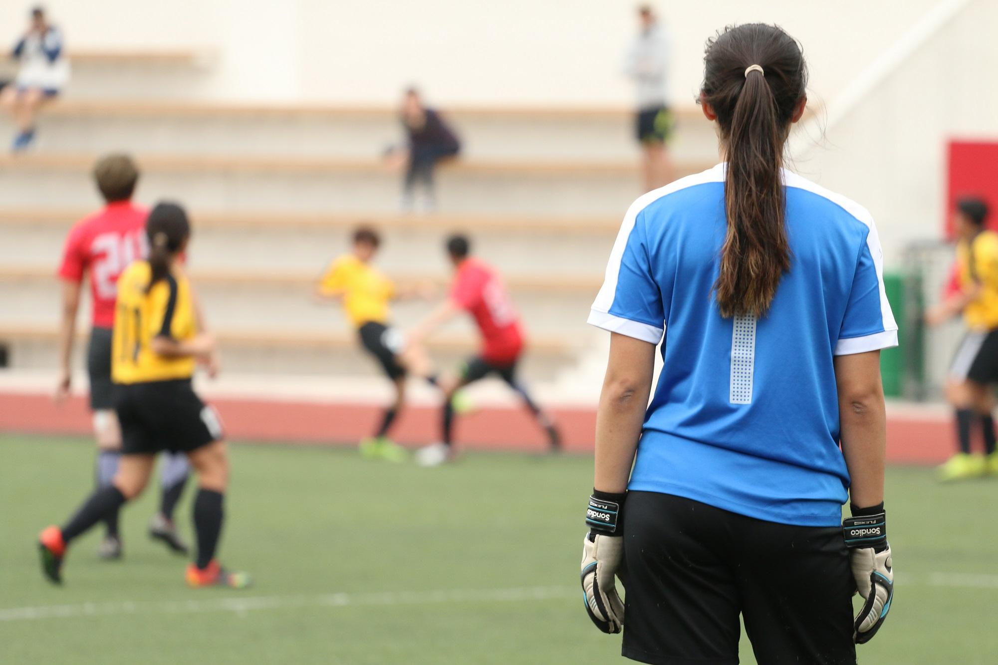 2016-17 女子足球比賽